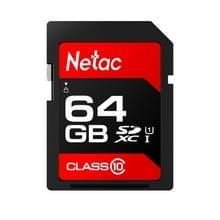 Netac P600 64GB UHS-I U1 Class10 SLR digitale camera geheugenkaart SD-kaart