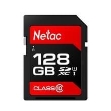 Netac P600 128GB UHS-I U1 Class10 SLR digitale camera geheugenkaart SD-kaart