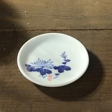 Kung Fu Teaware warmte isolatie mat keramische Cup pad (chrysant)
