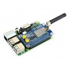 Wave share SX1268 LoRa HAT 470MHz frequentie band voor Raspberry Pi  toepasbaar voor China