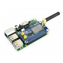Wave share SX1262 LoRa HAT 915MHz frequentie band voor Raspberry Pi  toepasbaar voor Amerika/Oceanië/Azië