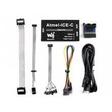Atmel-ICE-C Kit originele PCBA binnen volledige functionaliteit kostenbesparend ontwikkelings hulpmiddel voor atmel SAM/AVR microcontrollers