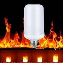 YWXLight E27/E26 3528 SMD 99 LEDs 3 standen vlam licht  AC 85-265V