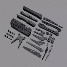 NexTool 10 in 1 Multi Functionele Mes Draagbare Vouwmes Tools Roestvrij schroevendraaier Zaag Tang Liniaal Cutter