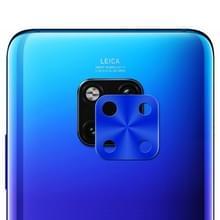 Enkay Hat-Prins achterzijde camera lens metalen beschermkap voor Huawei Mate20 (blauw)