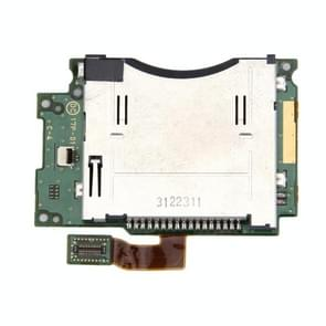 Game Card Solt-1 Socket Part for New 3DS
