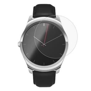 For Ticwatch2 Smart Watch Explosion-proof Tempered Glass Screen Film