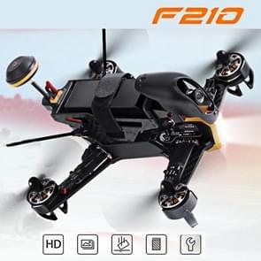 Walkera F210 Racer Drone Quadcopter with 700TVL Camera / 5.8G FPV / OSD, No Remote Controller