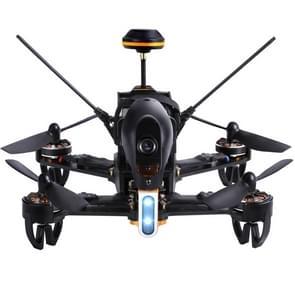 Walkera F210 Racer Drone Quadcopter with 700TVL Camera / 5.8G FPV / OSD / DEVO 7, Left Hand Throttle