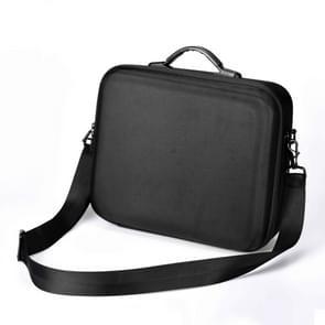 PU EVA Portable Single Shoulder Storage Travel Carrying Cover Case Box for DJI Mavic 2 Pro / Zoom (Black)