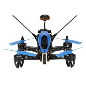 Walkera F210 3D Edition Racing Drone Quadcopter with 700TVL Camera / 5.8G FPV / OSD / DEVO 7, Left Hand Throttle