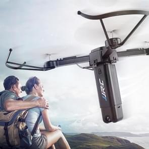 JJR/C H51 Foldable WiFi Rocket 360 RC Helicopter with 720P Camera & Remote Control, Altitude Hold, Headless Mode, One Key Return (Black)