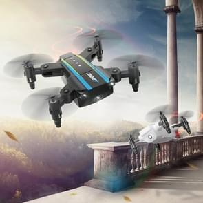 JJR/C H345 2 in 1 Mini Foldable Drones Set with Lights & Remote Controller, Support Dual Drones Mode / 360 Degree Flips / Headless Mode / One Key Return