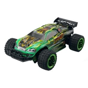JJR/C Q36 1:26 Scale 2.4GHz 4 Wheel Drive Racing Climbing Car High Speed Off-road Vehicle with Remote Controller (Green)