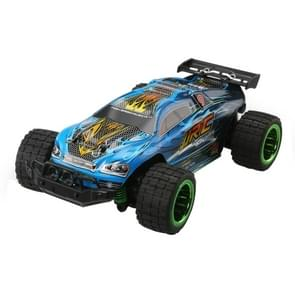 JJR/C Q36 1:26 Scale 2.4GHz 4 Wheel Drive Racing Climbing Car High Speed Off-road Vehicle with Remote Controller (Blue)