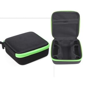 Portable Drone Body Housing Handheld Bag Protective Case for DJI Spark(Green)