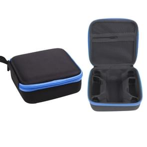 Portable Drone Body Housing Handheld Bag Protective Case for DJI Spark(Blue)