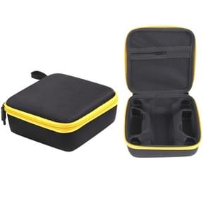 Portable Drone Body Housing Handheld Bag Protective Case for DJI Spark(Yellow)