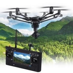 YUNEEC Typhoon H480 Intelligent Obstacle-Avoidance 4K HD 720P Camera UAV
