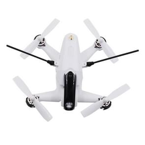 Walkera Rodeo 150 RC Quadcopter with 600TVL Camera / 5.8G Real-time Image Transmission / DEVO 7 Remote Controller, Left Hand Throttle (White)
