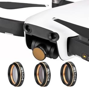 3 in 1 HD Drone  ND4 + ND8 + ND16 Lens Filter Kits voor DJI MAVIC Air