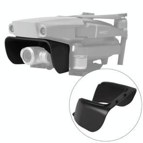 Camera Lens Sunshade Anti-glare Hood for DJI Mavic 2 Pro / Zoom(Black)