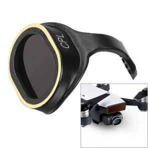 HD Drone CPL Lens Filter voor DJI Spark