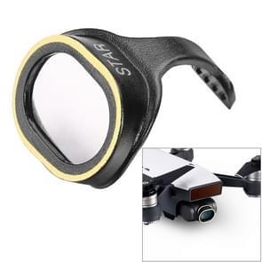 HD Drone Star Effect Lens Filter voor DJI Spark