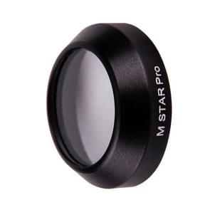 HD Drone Star Effect 6-Point Lens Filter voor DJI MAVIC Pro