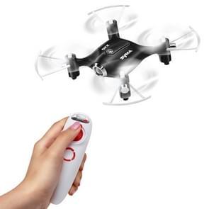 SYMA X20-S 4-Channel 3D Flip 2.4GHz FPV Mini Pocket Radio Control Quadcopter with LED Light & Remote Controller(Black)