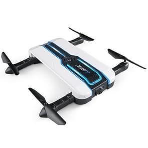 JJR/C H61 360 Degree Flips en Rolls Optical Flow Positioning Foldable Drone Quadcopter met 720P Camera, Support APP / WiFi / FPV / G-Sensorwit