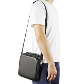 Portable Single Shoulder Waterproof Storage Carrying Case Cover Handbag for DJI SPARK (Black)