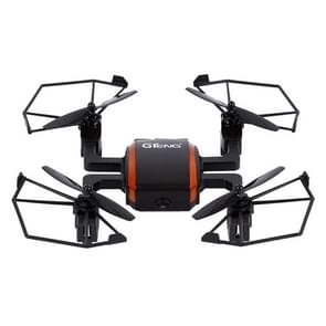 GTeng T901F 4CH 5.8GHz Aerial Drone Quadcopter met 2MP Camera & LED lichts(zwart)