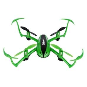 GTeng T903 4CH 2.4GHz Aerial Drone Quadcopter met LED lichts(groen)