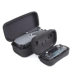 Durable Portable Drone Body Housing Bag Protective Case and Transmitter Remote Controller Storage Box Set for DJI Mavic Pro