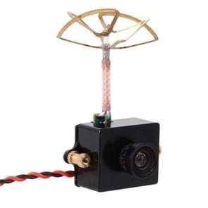 Mini 5.8G 25mW 48ch Video Transmitter with 1000TVL Camera and Antenna