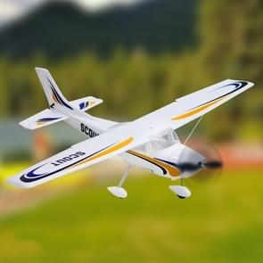 Dynam DY8924BNP Scout V2 980mm Wingspan Trainer Plane Model Airplane,  Include 2.4GHz Receiver met 6-Axis Gyro,  BNP versie