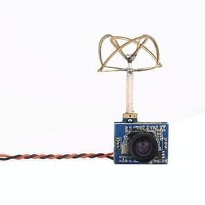 Mini 5.8G 25mw 32ch Video Transmitter with 520TVL Camera