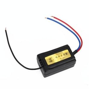 YH-202 Car Stereo Radio Power Wire Engine Noise Filter Suppressor Isolator Power Supply Filter