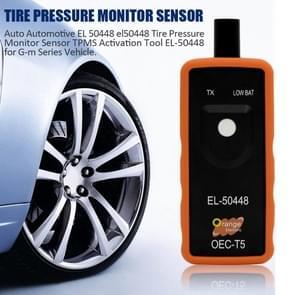 EL-50448 Tire Pressure Monitor Sensor TPMS Activation Tool OEC-T5