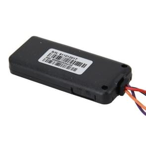 GPS Tracker The Smart High Precision Locator GPS/SMS/GPRS Tracker Vehicle Tracking System