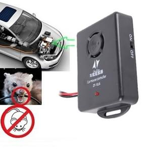 Car Mouse Control Repellent, Repels Rodents, Mice, Cockroaches, Ants & Spiders