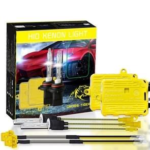 One Set  H1 AC 12V 55W 5500LM 6000K IP65 Waterproof Xenon Lamp Car Light Headlight HID Xenon Bulbs Kit