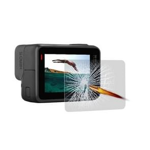 For GoPro HERO5 LCD Dispaly Screen Protector Tempered Glass Film