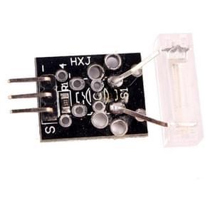 3.3V - 5V Electric Component Hit Sensor Module for Ardunio