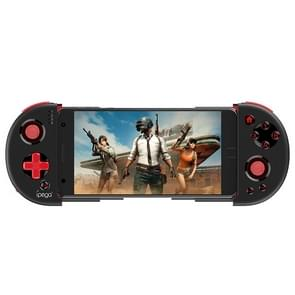 ipega PG-9087 Bluetooth Game Controller Gamepad with Practical Stretch Joystick Pad, For Galaxy, HTC, MOTO, other Android Smartphones and Tablets, Smart TV, Set-top box, Windows PCs