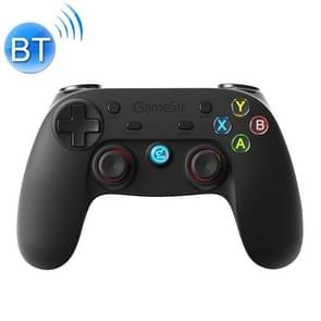 GameSir G3S Enhanced Edition 2.4GHz Wireless / blauwtooth Gamepad Game Controller, Voor Android & iOS & PC & PS3
