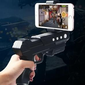 New Tech Entertainment Immersive AR-Gun RK2 Shooting Game Equipment Virtuality en Reality Interaction blauwtooth AR Gaming,   blauwtooth: 4.0 versie (zwart)
