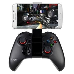 ipega PG-9037 Portable Bluetooth Wireless Game Controller with Phone Clip for Android / iOS Devices / PC