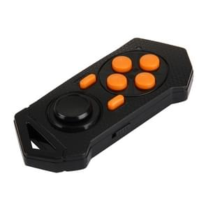 Mini Portable Bluetooth Wireless Mini Gamepad / Remote Shutter for Android / iOS Devices / PC